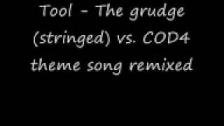 Tool The grudge stringed COD4 remixed