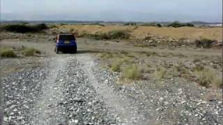 Exploring Akrotiri