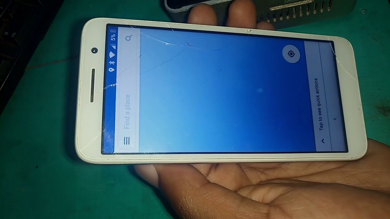 ALCATEL 5033X FRP BYPASS ( ALCATEL ANDROID 8 1 FRP)