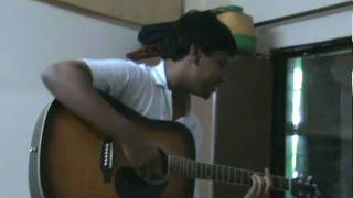 jadoo-teri-nazar-on-guitar