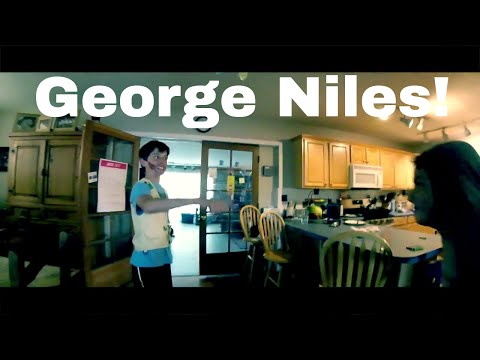 George niles Season 3 Episode 2