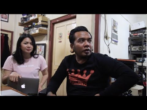 DOES CAMP (#DOES eps #515) | Erix Soekamti