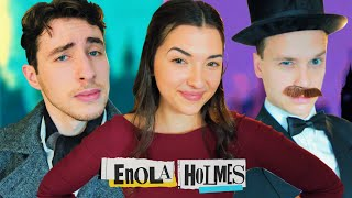 Enola Holmes - The Musical