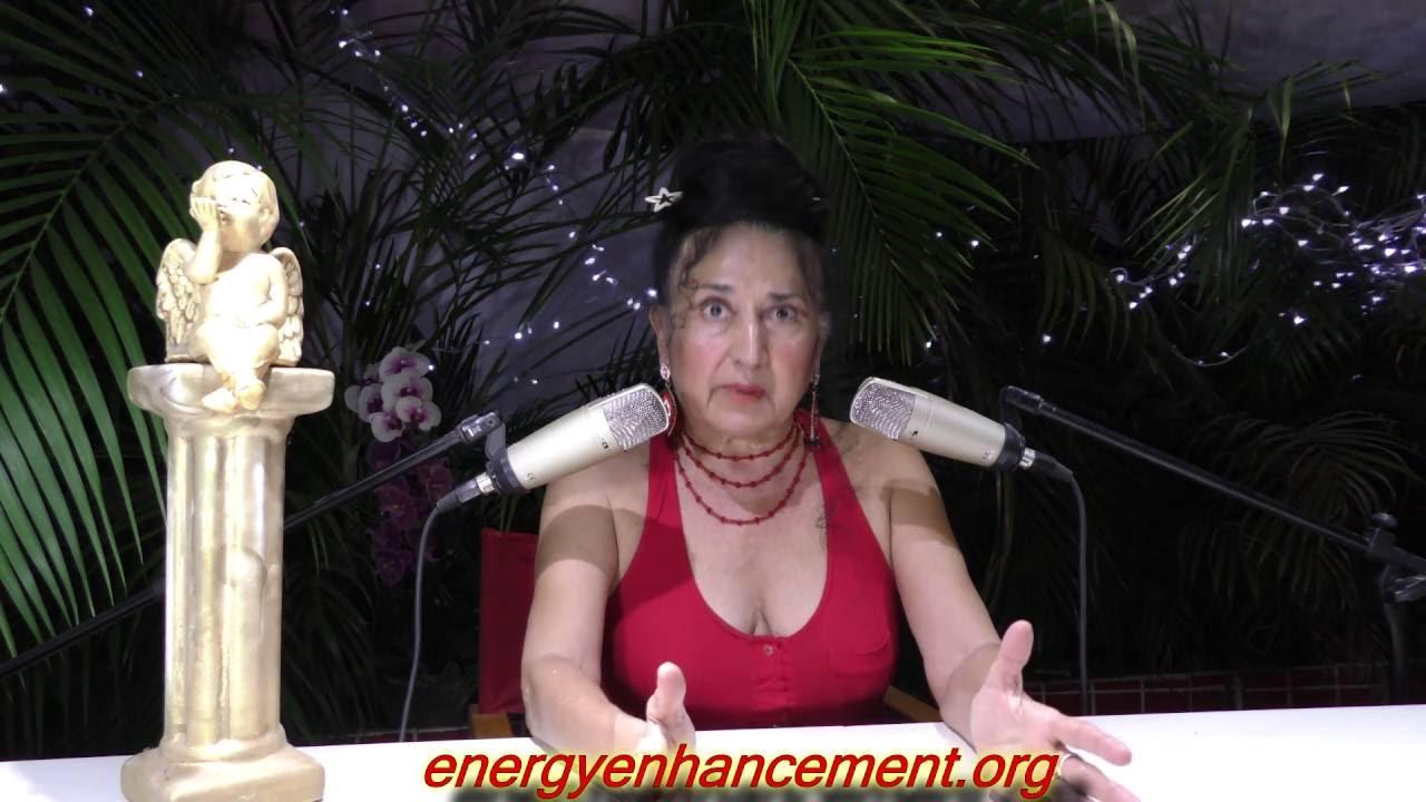 DEVI DHYANI: CHARLA SOBRE LA ARMONIA MUNDIAL
