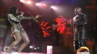 Repeat youtube video Opening to Ep. 822/Tupac dance segment/Patra & Aaron Hall