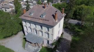 La Sapinière : une villa & un musée