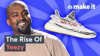 How Kanye West Built Yeezy