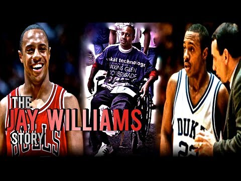 The Jay Williams Story