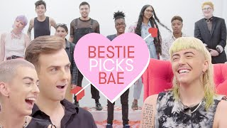 I Let My Best Friends Pick My Bae: Silas | Bestie Picks Bae