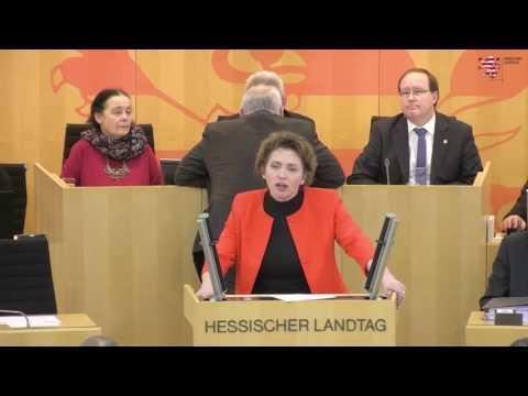 Aktuelle Stunde: Ein starkes und einiges Europa - 26.01.2017 - 96. Plenarsitzung
