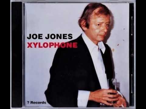 Joe Jones - Xylophone (1976)
