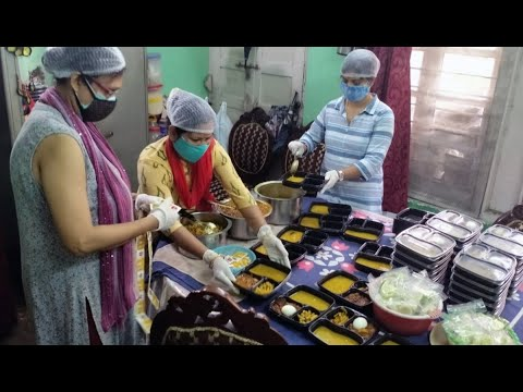 School buddies join hands to support COVID-19 patients in Guwahati | The News Mill