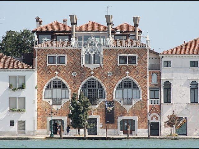 Places to see in ( Venice - Italy ) Casa dei Tre Oci