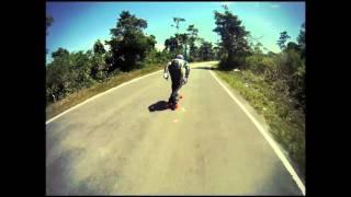 DWLE Adam Colton & Dandoy Tongco Campalanas Run