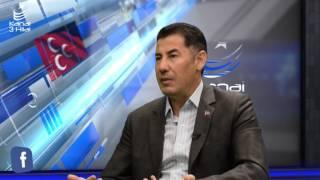 Sinan Oğan, Best FM - Kanal 3 Hilal Ortak Yayınında Gündemi Değerlendirdi 2017 Video