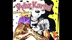 Vybz Kartel Colouring Book