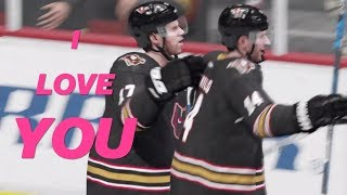 Best EASHL Duo In The Game! | NHL 18