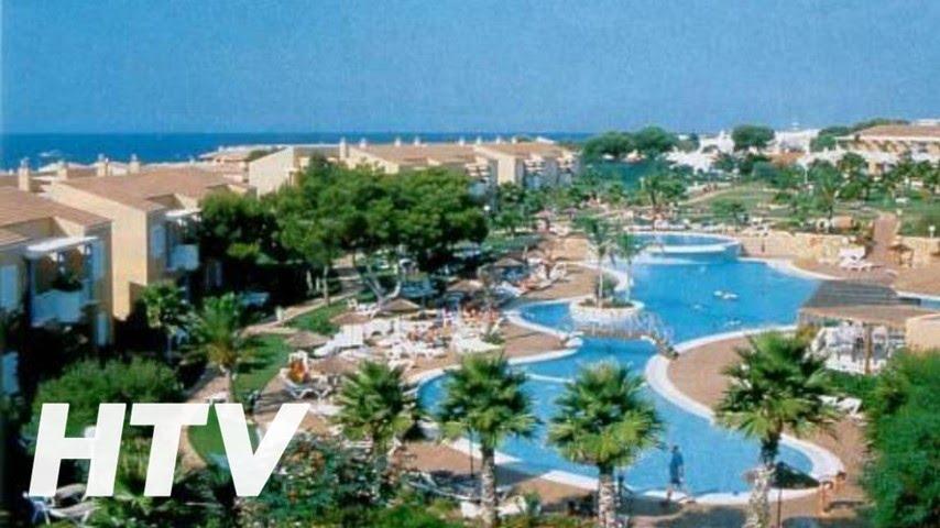 Hotel Princesa Playa Menorca Son Xoriguer