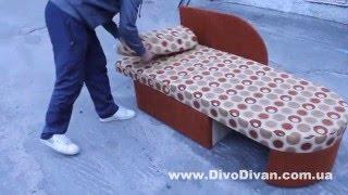видео Большой выбор детских диванов