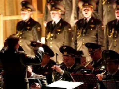 Coro dell'armata rossa - L'Internazionale