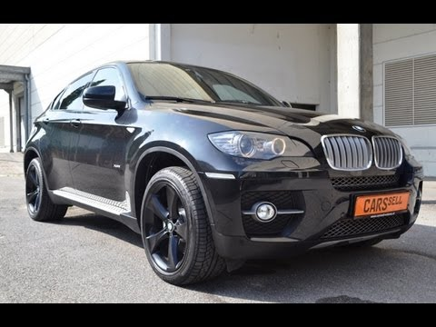 bmw x6 xdrive 35d sport paket youtube. Black Bedroom Furniture Sets. Home Design Ideas