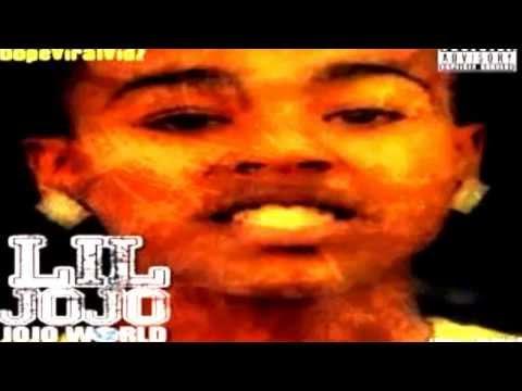 Lil Jojo Ft. P. Rico - Shits Real