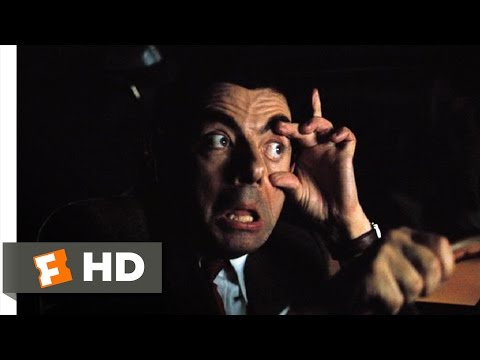 Mr. Bean's Holiday 710 Movie   Sleepy Driving 2007 HD