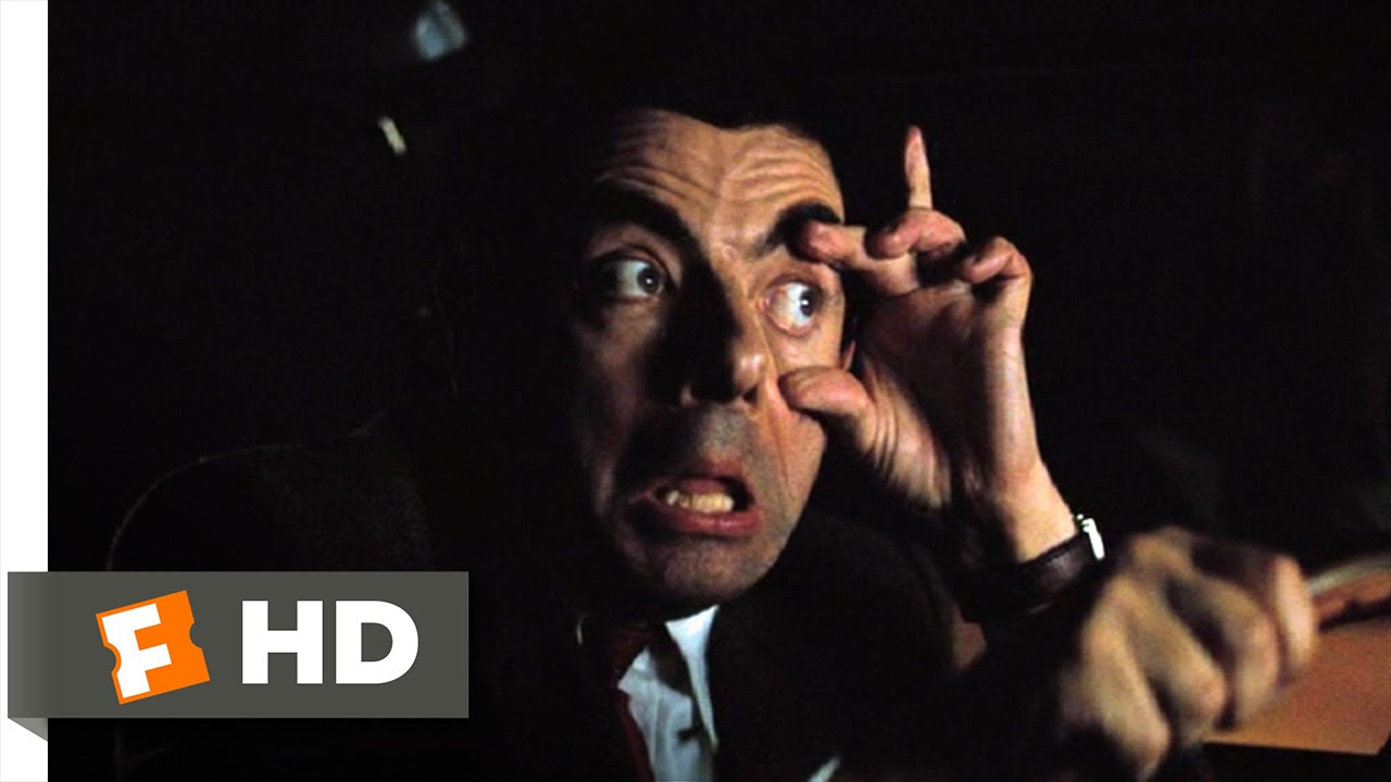 Mr Bean Car Wallpaper >> Mr. Bean's Holiday (7/10) Movie CLIP - Sleepy Driving (2007) HD - YouTube