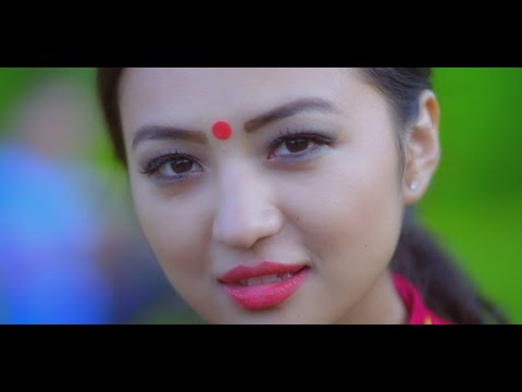 Sali Hai Fakaunu Pardaina - Pratap Das Ft. Alisha Rai | New Nepali Pop Song 2016