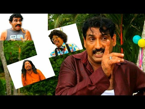 Bawathu Sabba Mangalam (බවතු සබ්බ මංගලම්) Sinhala Full Movie