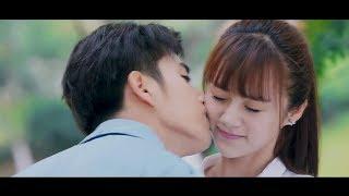 【白露CP】安悦溪 - 年少的时光 | 电视剧《路从今夜白》饭制MV | 陈若轩 安悦溪 | The Endless Love thumbnail