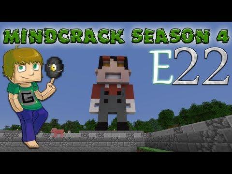 Minecraft MindCrack - S4E22 - The Jims