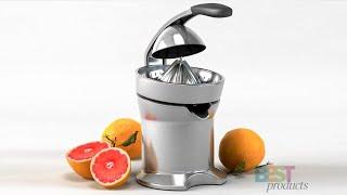 5 Best Citrus Juicers You Can …