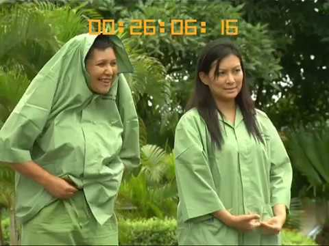 Telemovie 'Aku tak gila' part 2