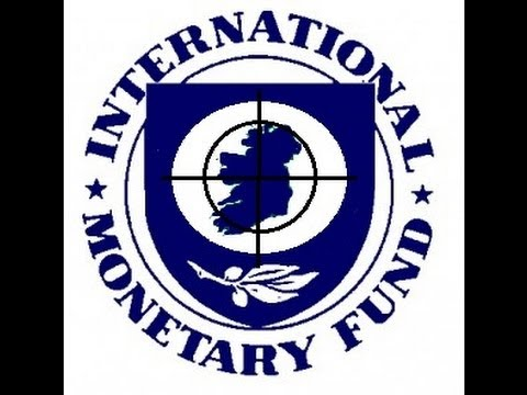 What is The International Monetary Fund (IMF) ?