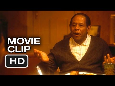 The Butler Movie CLIP - Dinner Table (2013) - Forest Whitaker Movie HD