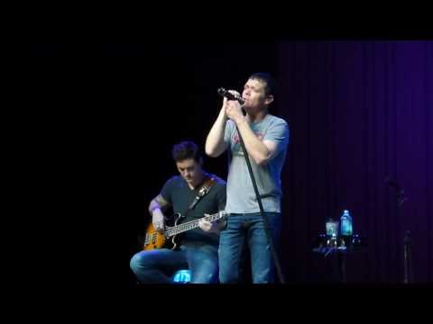 """3 Doors Down Acoustic """"The Dance"""" (Live Garth Brooks Cover) 2/9/14"""