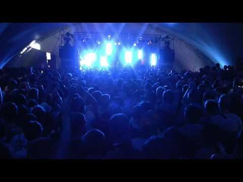 deadmau5 @ Sasquatch! Music Festival - 5/24/09