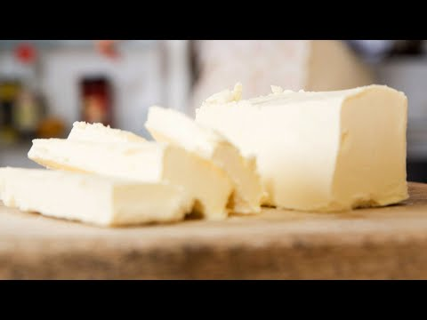 Palm oil at centre of controversy of 'hard' Canadian butter