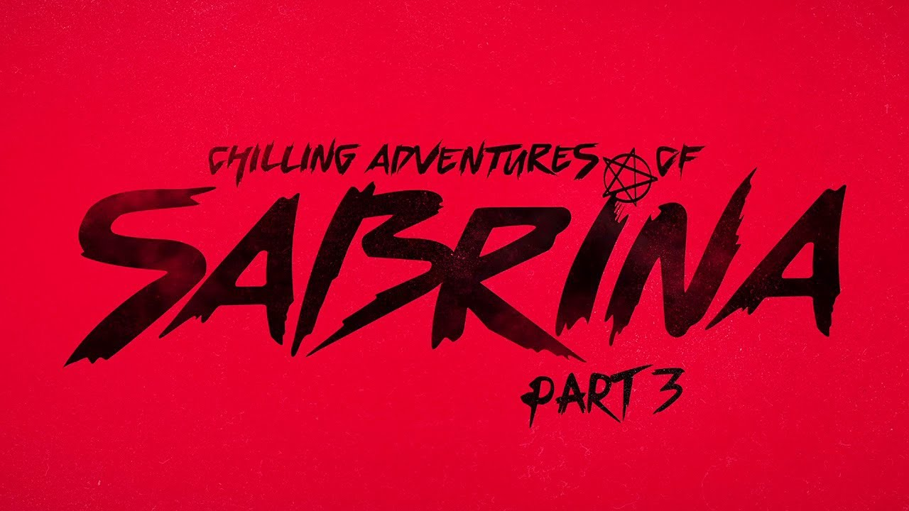 Image result for the chilling adventures of sabrina part 3