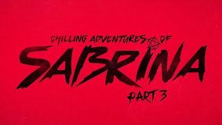 Chilling Adventures of Sabrina Season 3 Teaser (HD) Sabrina the Teenage Witch