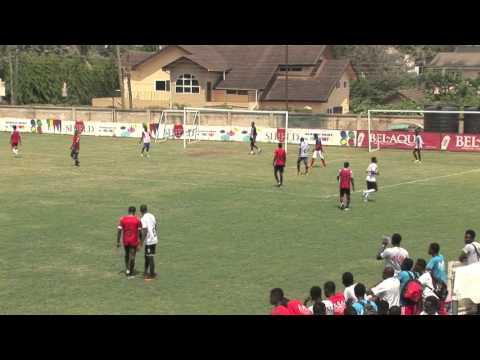 ASAL ACCRA Showcase