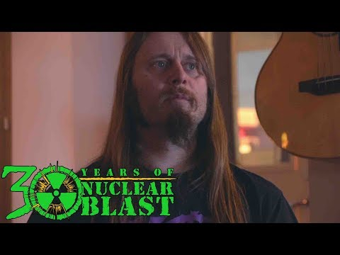 ENSLAVED - Ivar & Grutle on their love of...