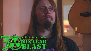 ENSLAVED – Ivar & Grutle on their love of Prog (OFFICIAL TRAILER)
