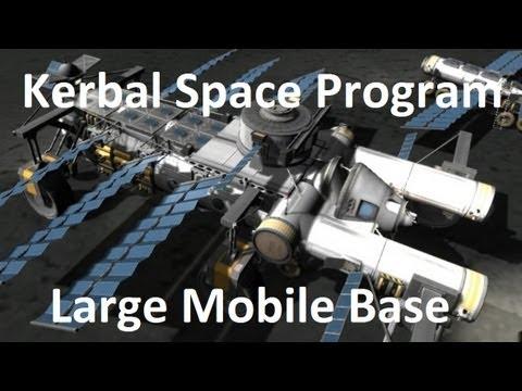 kerbal space program duna base - photo #47