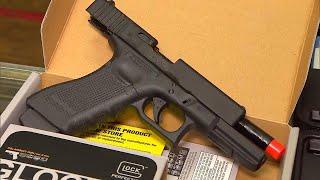 Did School Shooter Training Session Go Too Far?