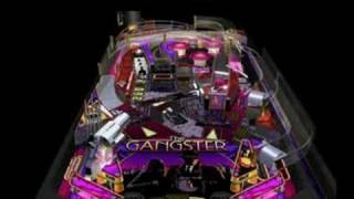 Hyper 3-D Pinball ( aka TILT!) gameplay