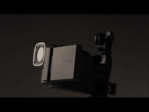 Zoom Q4 Camera