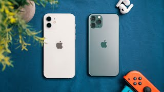 iPhone 12 VS iPhone 11 Pro - Which Should You Buy in 2021?
