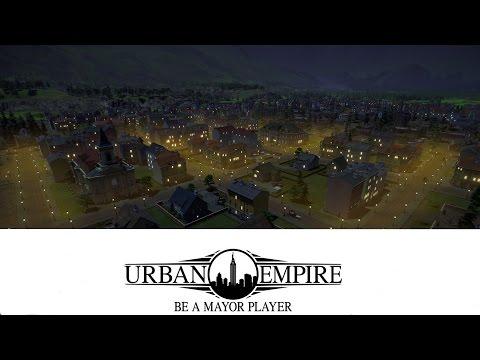Urban Empire - Városépítés, ahogy még nem volt